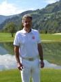 Clubmanager Horst Watzlik