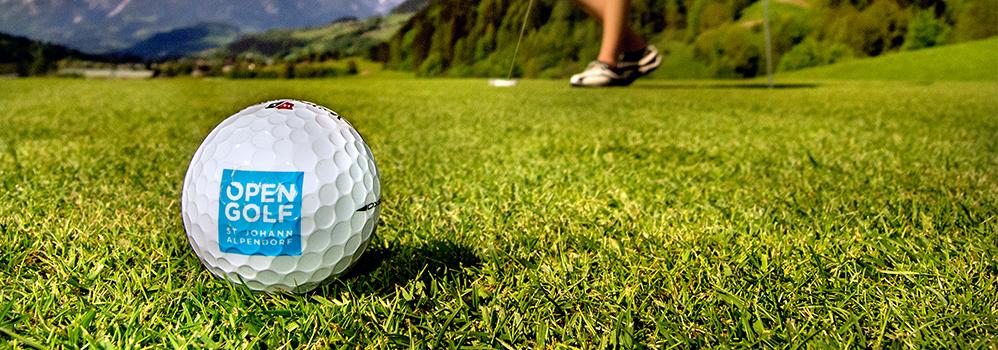 Golfball 998x350