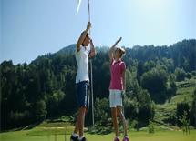 OPEN GOLF – Golfen ohne Platzreife & Mitgliedschaft
