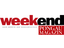 Weekend Pongau Magazing