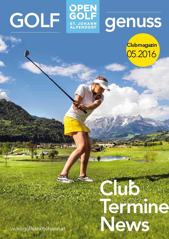 Clubmagazin 2016