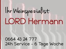 LORD – Der Weinspezialist